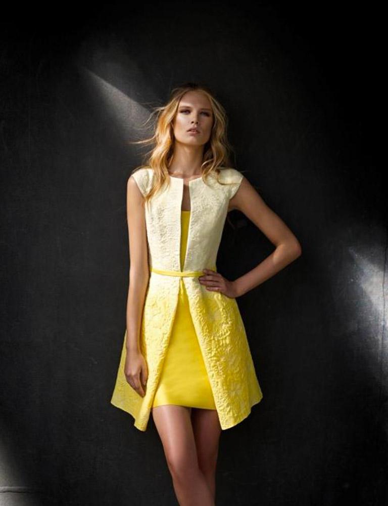 buy popular c961c 2dadd Invitate Matrimonio Estivo: Il Look Perfetto! | La Venere di ...