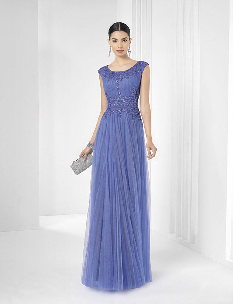 pretty nice 317ff 5078b L'abito da damigella d'onore: idee e colori moda 2016 | La ...