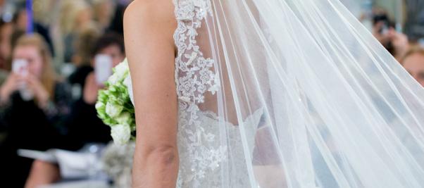 London Bridal Week 2017: ecco tutte le novità (video)