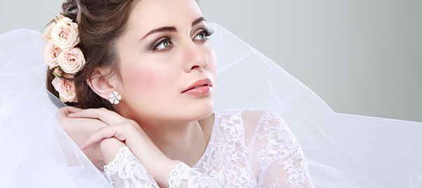 Acconciatura e Make Up da Sposa: Consigli ed Errori
