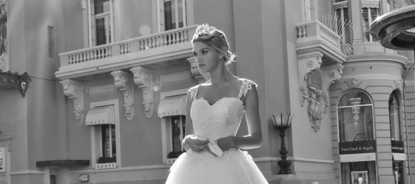 Nuova Collezione 2017 Alessandra Rinaudo  gli abiti più belli  cdbe01e445aa