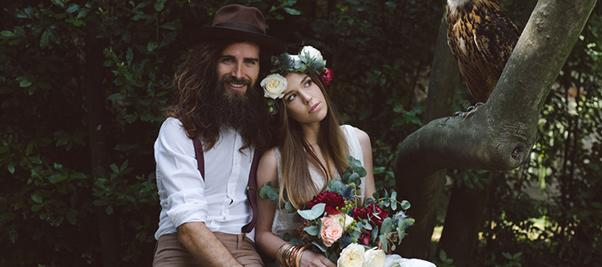 Matrimonio Hipster: le nozze di tendenza