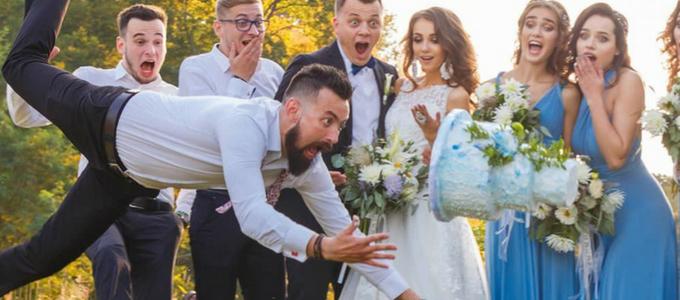 Come scegliere gli Invitati al Matrimonio | MagazineDonna.it