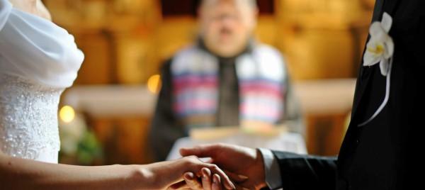 Ingresso in Chiesa: consigli e galateo