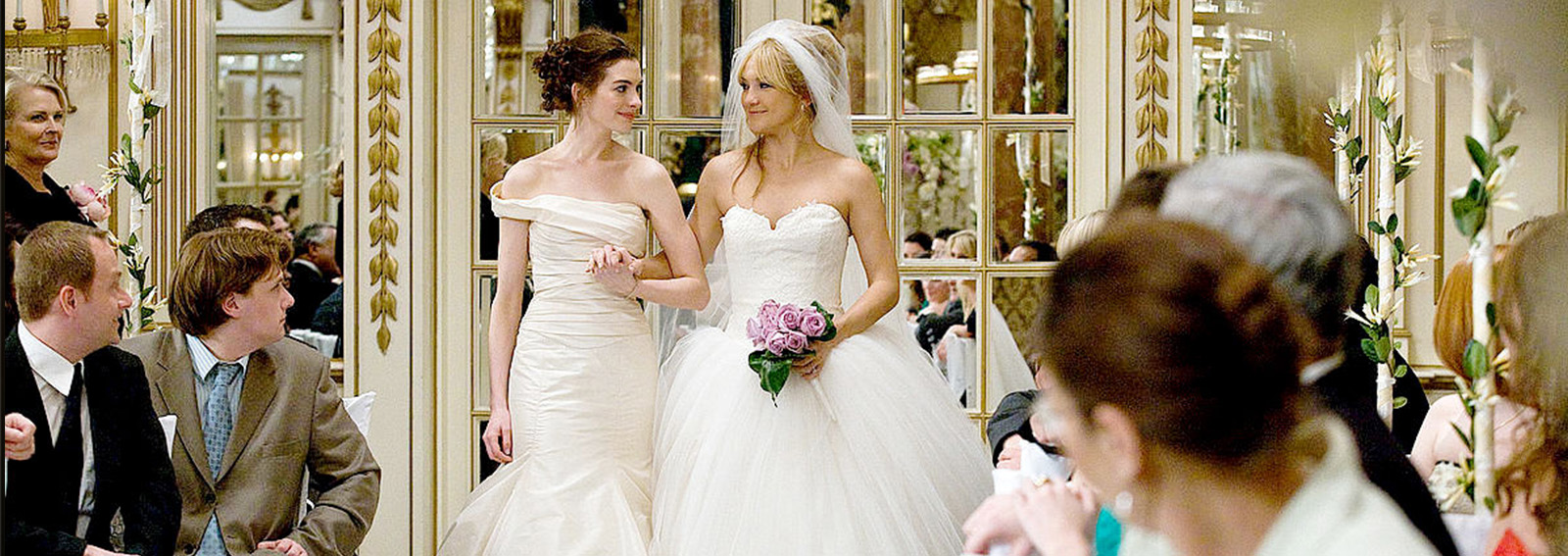 Wedding movies: 10 film sul matrimonio da non perdere