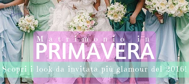 Matrimonio In Primavera Come Vestirsi : Come vestirsi a un matrimonio in primavera i look da