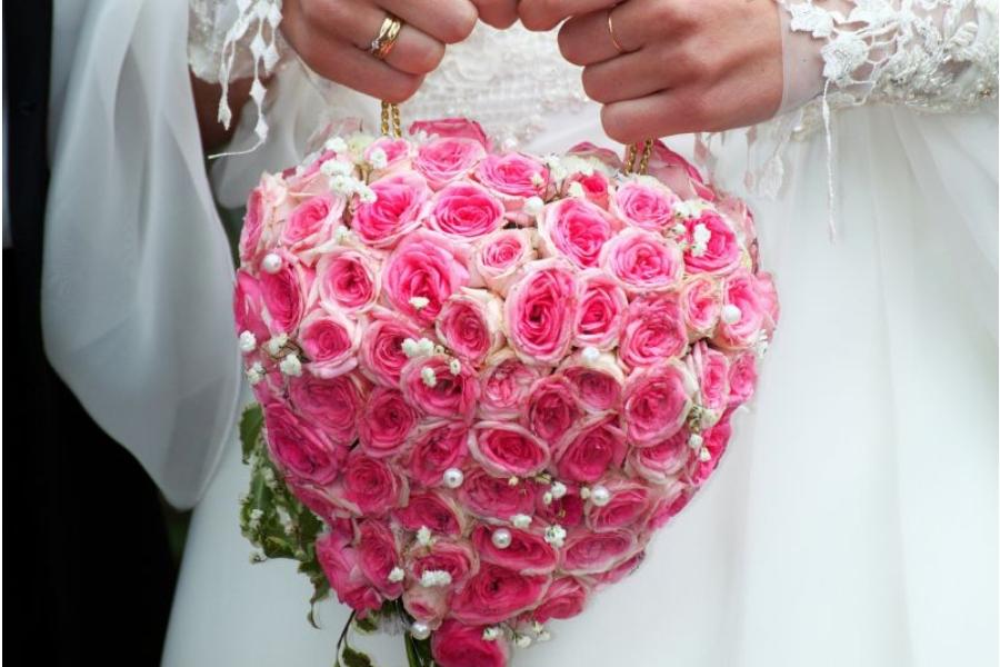 Bouquet a borsetta: cos'è e perché sceglierlo