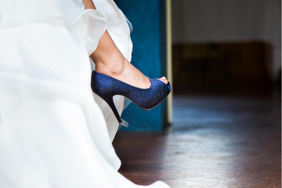 Conservare l'abito da sposa: come fare per non rovinarlo