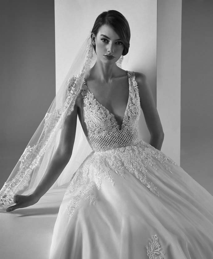 Pronovias Privee 2020