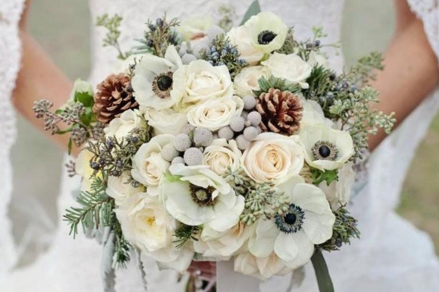 Bouquet nuziale: qual è il significato dei fiori